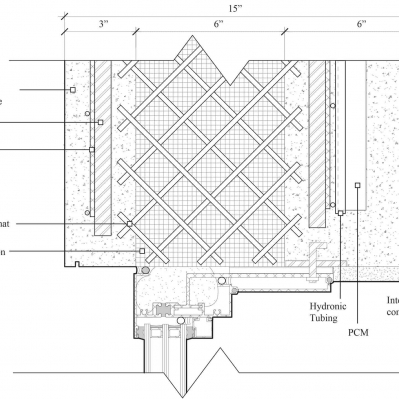 Clarke Snell: Building Envelope Research, Design, and